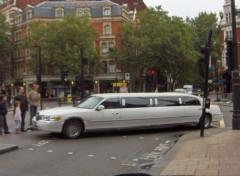 Fonds d'écran Voitures allez donc circuler dans Londres avec un machin pareil !