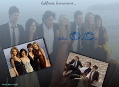 Wallpapers TV Soaps The oc
