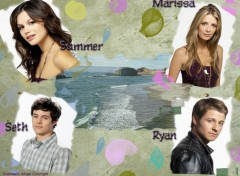 Wallpapers TV Soaps OC
