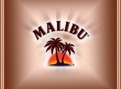 Wallpapers Brands - Advertising Malibu
