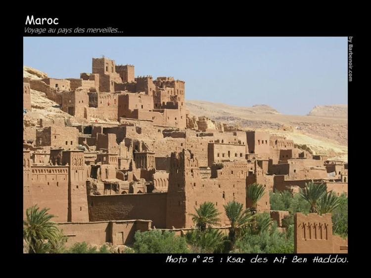 Wallpapers Trips : Africa Morocco Maroc, voyage au pays des merveilles...