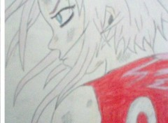 Wallpapers Art - Pencil Sakura