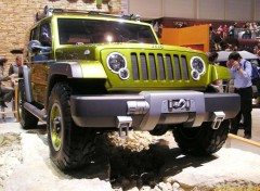 Wallpapers Cars Jeep