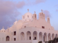 Wallpapers Trips : Europ Naxos Orthodox Temple