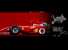 Wallpapers Cars formule f1 shumi grand prix de france