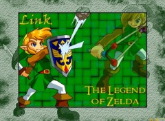 Wallpapers Video Games Link