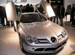 Wallpapers Cars Vision SLR