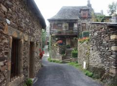 Wallpapers Trips : Europ Aveyron