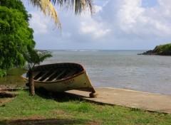 Fonds d'écran Voyages : Afrique Ile Maurice 2004