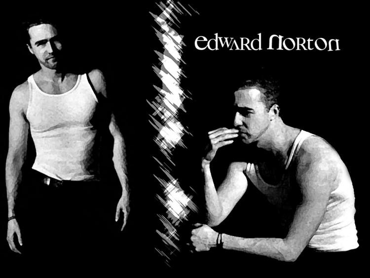 Fonds d'écran Célébrités Homme Edward Norton Edward Norton