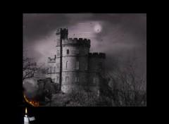 Fonds d'écran Art - Numérique nocturne2