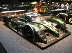 Wallpapers Cars 24 heures du Mans