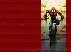 Fonds d'écran Comics et BDs Wall paper de brique et de broc !