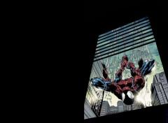 Fonds d'écran Comics et BDs fenetre secrete