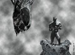 Fonds d'écran Comics et BDs Eclosion