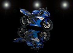 Wallpapers Motorbikes Yamaha R1