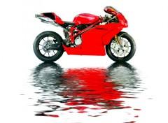 Fonds d'écran Motos Duacti 999R