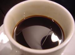 Fonds d'écran Objets café reflet
