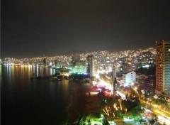 Wallpapers Trips : North America Acapulco de Noche