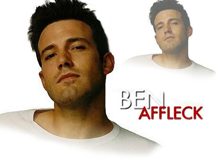 Fonds d'écran Célébrités Homme Ben Affleck Ben Affleck