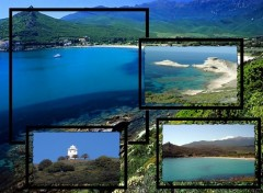 Wallpapers Trips : Europ montage corse 2