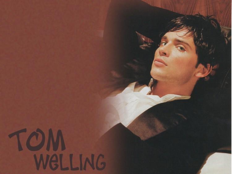 Fonds d'écran Célébrités Homme Tom Welling Tom Welling -Relax-