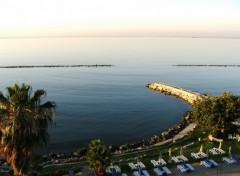Wallpapers Trips : Asia Ile de Chypre : Limassol