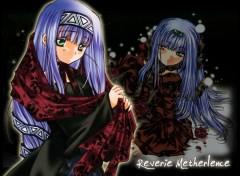 Fonds d'écran Manga Yuki ~ Ren
