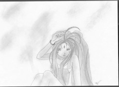 Wallpapers Art - Pencil No name picture N°120151