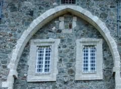 Fonds d'écran Voyages : Asie Ile de Chypre : Monastère de Kykko