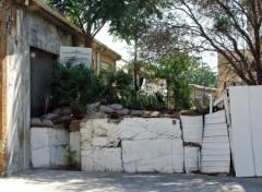 Fonds d'écran Voyages : Asie Ile de Chypre : Nicosie  - Ville coupée en 2 depuis l'invasion par la Turquie en 1974 (2)