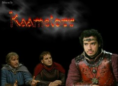Fonds d'écran Séries TV Kaamelott...