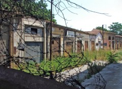 Fonds d'écran Voyages : Asie Ile de Chypre : Nicosie  - Ville coupée en 2 depuis l'invasion par la Turquie en 1974 (4)
