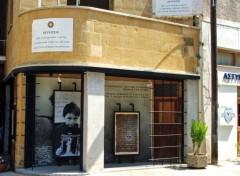 Fonds d'écran Voyages : Asie Ile de Chypre : Nicosie  - Ville coupée en 2 depuis l'invasion par la Turquie en 1974 (7)