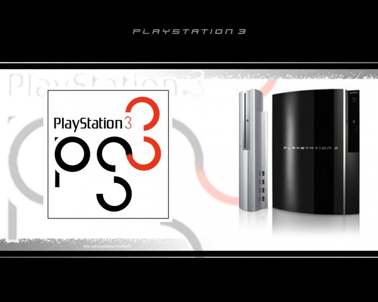 Wallpapers Video Games Playstation 3 PlayStation Troisième du nom