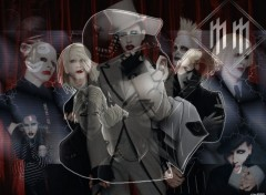 Wallpapers Music Golden age of grotesque