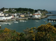 Wallpapers Trips : Europ Belle-Ile en mer
