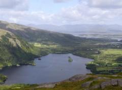 Fonds d'écran Voyages : Europe Irlande