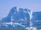 Fonds d'écran Nature Iceberg in Jacobshavn Isfjord, Greenland