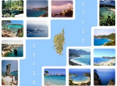 Wallpapers Trips : Europ paysage corse