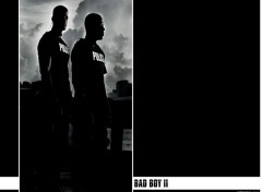 Wallpapers Movies Bad B II