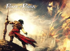 Wallpapers Video Games Prince Of Persia 3 - 02