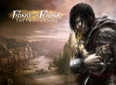 Wallpapers Video Games Prince Of Persia 3 - 03