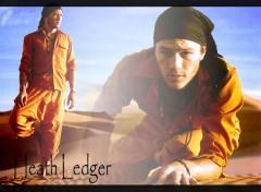 Fonds d'écran Célébrités Homme Heath Ledger