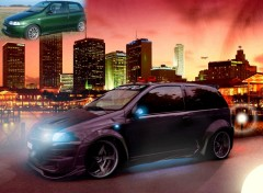 Wallpapers Cars ma punto