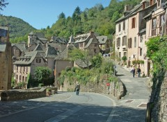 Fonds d'écran Voyages : Europe Aveyron