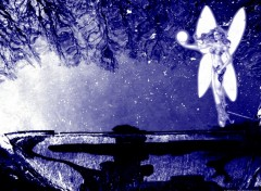 Wallpapers Fantasy and Science Fiction offre nous la lumiere...