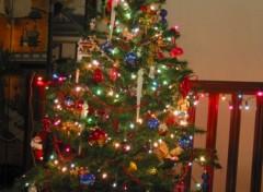 Fonds d'écran Objets Joyeux Noël