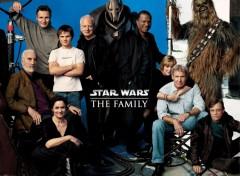 Fonds d'écran Cinéma The Family'