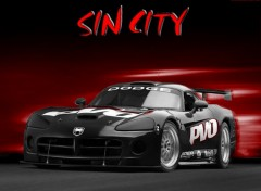 Wallpapers Cars dodge viper